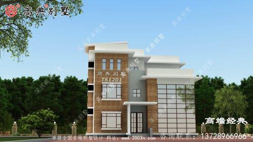 金阳县别墅室内设计平面图