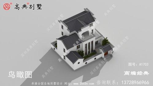 丁青县农村独栋别墅