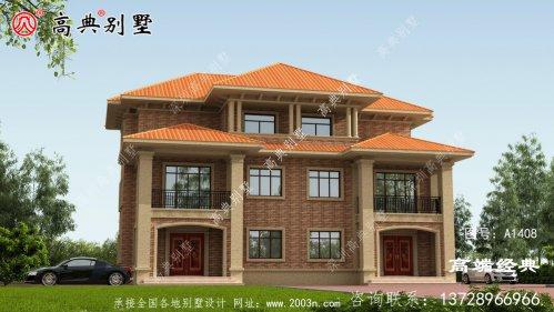 榆中县农村房子别墅