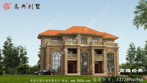果洛藏族自治州农村自建房图片