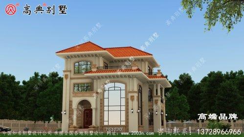别墅设计方案农村生活习惯是个女使用。