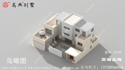 农村自建房设计图下载在农村盖房子的好处太多