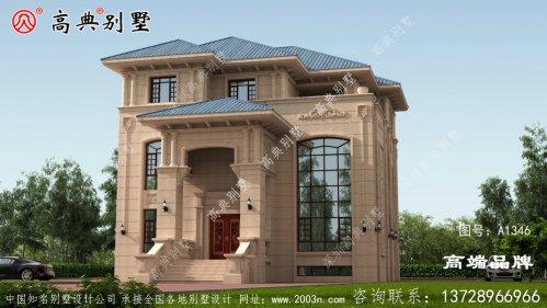 房子设计图稿是不容错过的户型