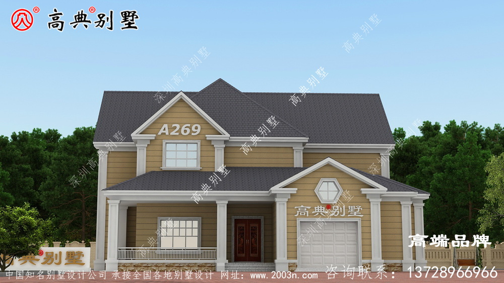 农村房子设计图收藏好图纸不迷路。