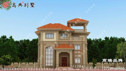 无论花多少钱盖的房子都要实用,否则房